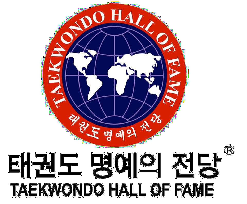 Official Taekwondo Hall of Fame Ceremony 2022