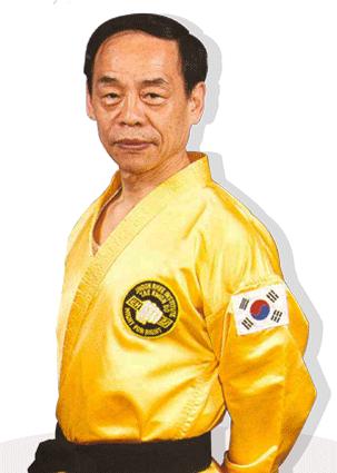 Great Grandmaster Jhoon Rhee