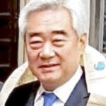 Dr. Chungwon Choue