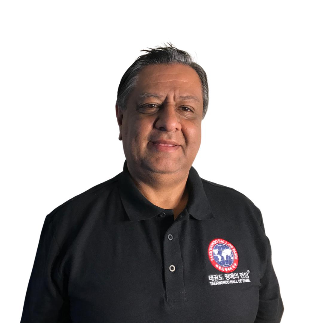 GM Rod Borhorquez