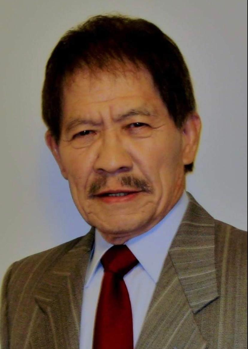 Collegiate Gold Medal of GM Bobby Kim (1967)