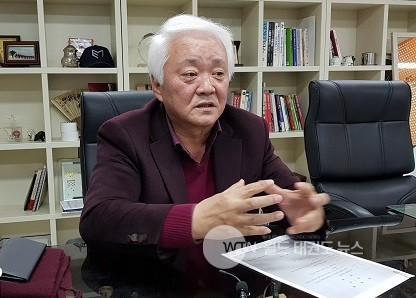 김세혁 KTA부회장, 체육회 경향위원으로 위촉