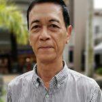 GM Hung Wai Wing 9th Dan